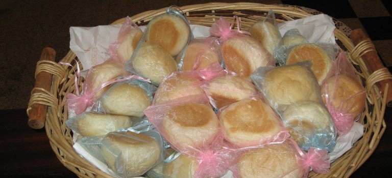 "I domenica d'Avvento 2015 – festa ""del pane"""
